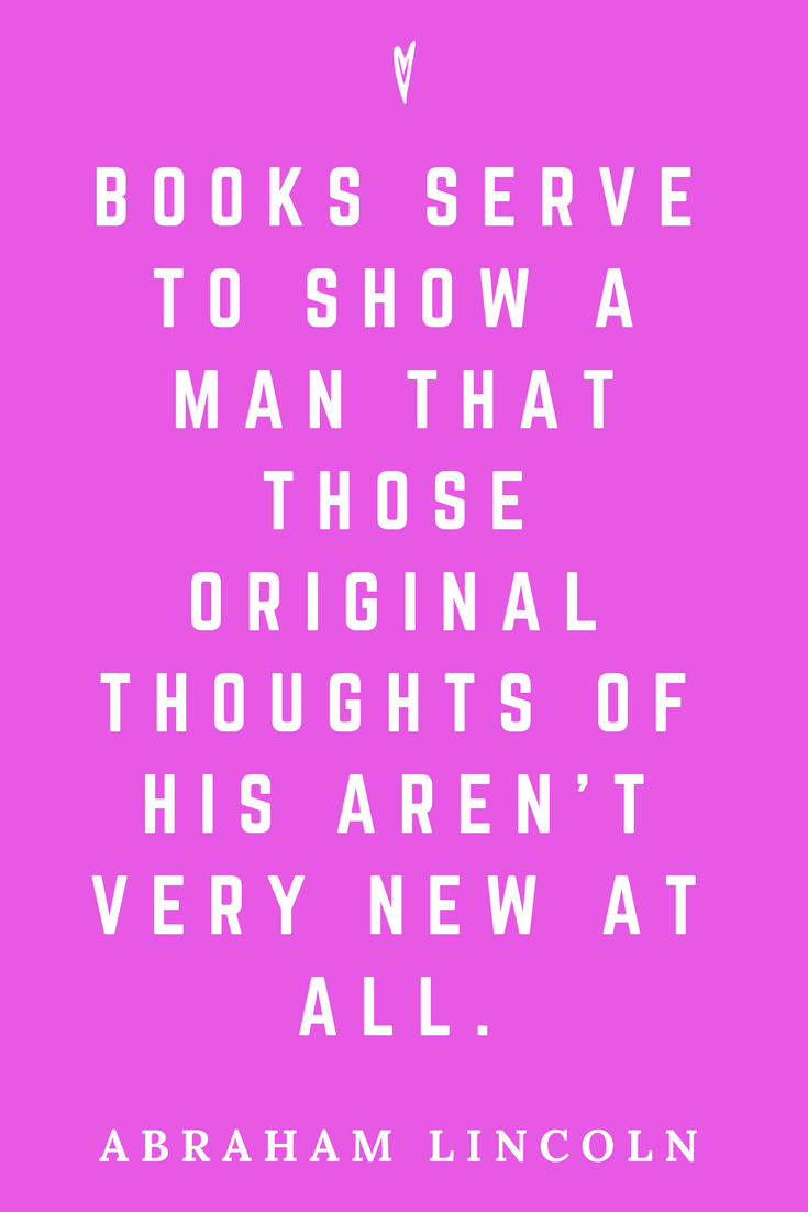 Abraham Lincoln • Top 25 Quotes • Peace to the People • American History • Culture • Motivation • Wisdom • Inspiration • Writers.png