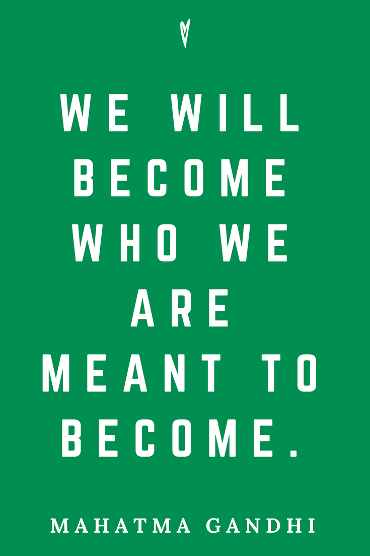 Mahatma Gandhi • Top 25 Quotes • Peace to the People • Columbus, Ohio • Inspiration, Motivation, Blog • Become.png