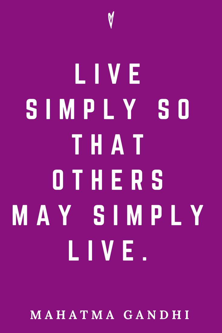Mahatma Gandhi • Top 25 Quotes • Peace to the People • Columbus, Ohio • Inspiration, Motivation, Blog • Live Simply.png