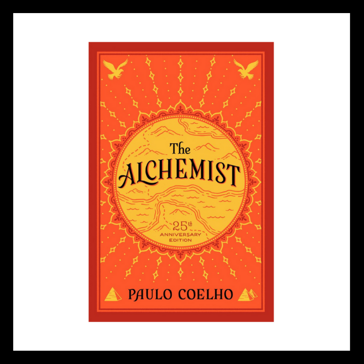 the alchemist by paulo coelho 2 essay The alchemist (coelho): essay q&a, free study guides and book notes  2  why does santiago leaves his flock in southern spain to journey across the  it is  no coincidence that paulo coelho has moved his protagonist from spain to egypt .