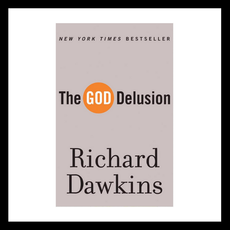 A Blog About Books • Peace to the People • Peace to the People • Blog • Wellness • Entrepreneurship • Mindfulness • Self-Development • The God Delusion