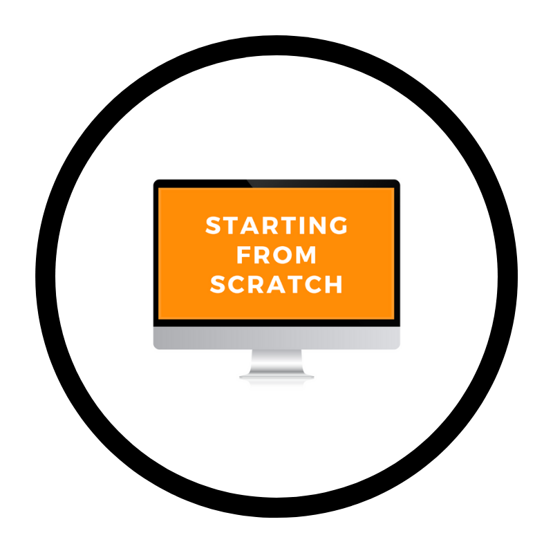 Branding Services • Digital Marketing • Brand Management • Entrepreneurship • Small Business • Starting From Scratch