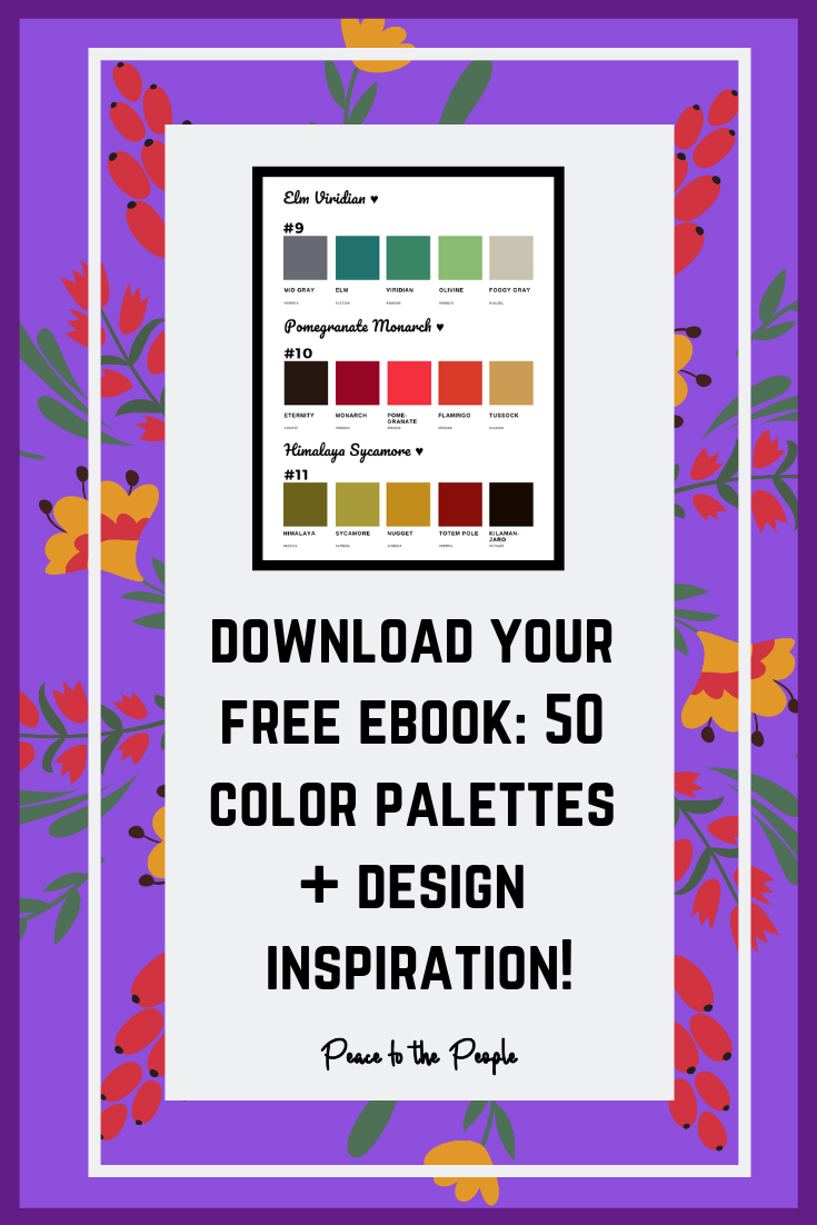 Peace to the People • Digital Marketing • Free Download • Color Palettes • Color Themes (8).png