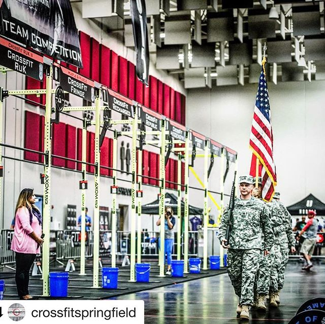 @hoacompetition is almost here! Looking forward to another awesome weekend. Looking forward to seeing everyone there and enjoying the show! @jeremymhire and the @crossfitspringfield team do it bigger and better every year. #crossfit #crossfitlife #crossfitter #crossfitcommunity #crossfitcompetitions #fitness #fitfam #heartofamericacrossfitcompetition #heartofamerica #hoa2018
