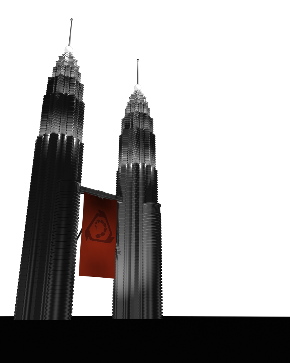 KLCC without the C&C3 assets.