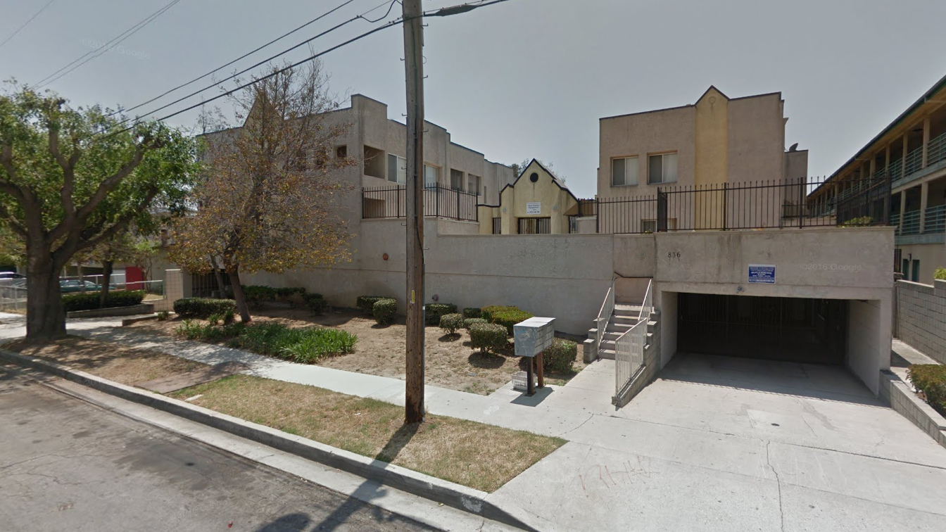Acacia Gardens Apartments Long Beach Affordable Housing Coalition