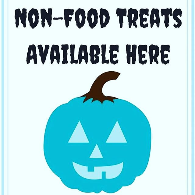 Support an allergy-free Halloween by having some non-food treats and displaying a teal pumpkin. More information is available at www.foodallergy.org Pic: @babytimeia #tealpumpkinproject #safe #allergyfree #Halloween [...] . . . #LAliving #californiastreets #gobeach #golongbeach  #affordablehousing #lahousing #forrent #budgetfriendly #budget #property #longbeachliving #california #ilovelongbeach #lbc #southerncalifornia #socal #socalliving #beachwithbenefits #lbchousing #longbeachapts #longbeachhousing #ilovelongbeach #apartments #lowrent #housingdeals