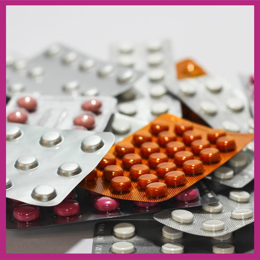 Épisode #7 : Les laboratoires pharmaceutiques   se font-ils de l'argent sur le dos des malades ?