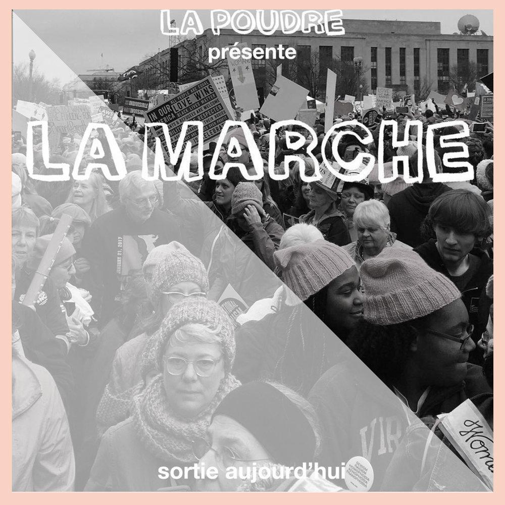 Épisode Bonus - La Marche