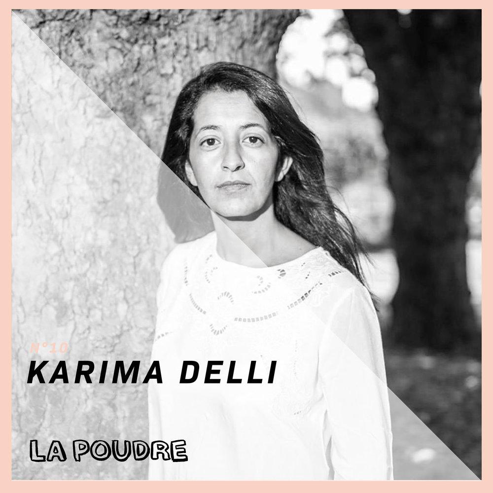 Épisode #10 - Karima Delli