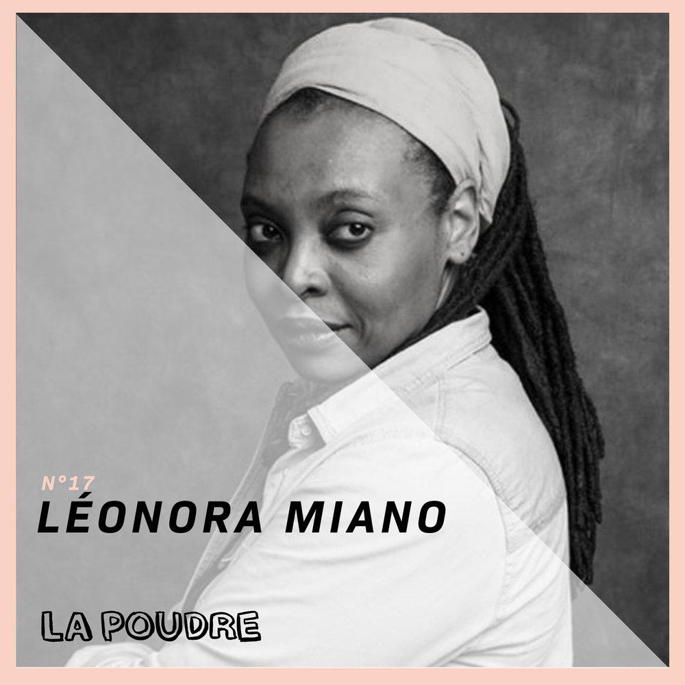 Épisode #17 - Léonora Miano
