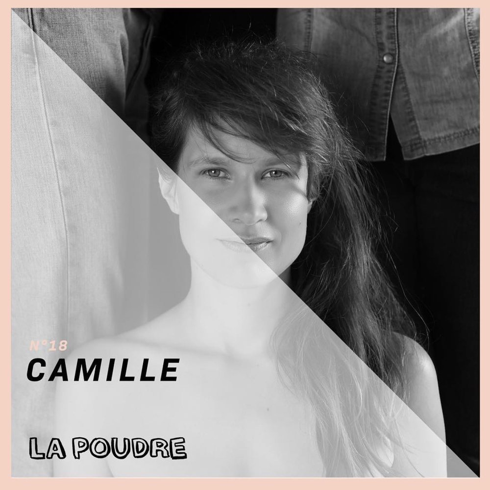Épisode #18 - Camille