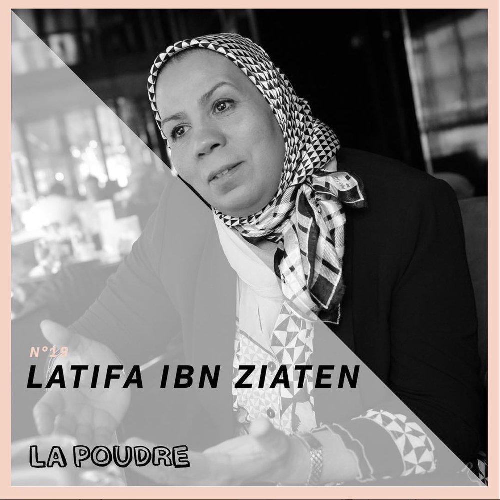 Épisode #19 - Latifa Ibn Ziaten