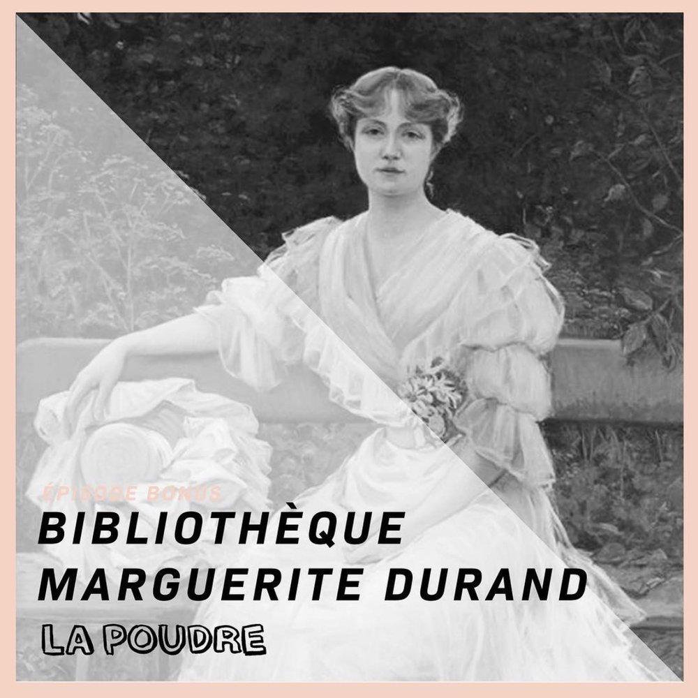 Épisode Bonus - Bibliothèque Marguerite Durand