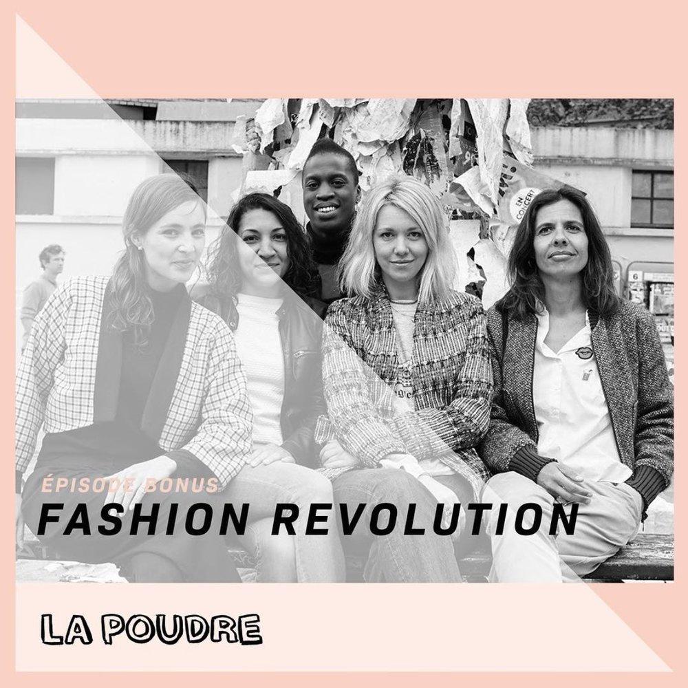 Épisode Bonus - Fashion Revolution
