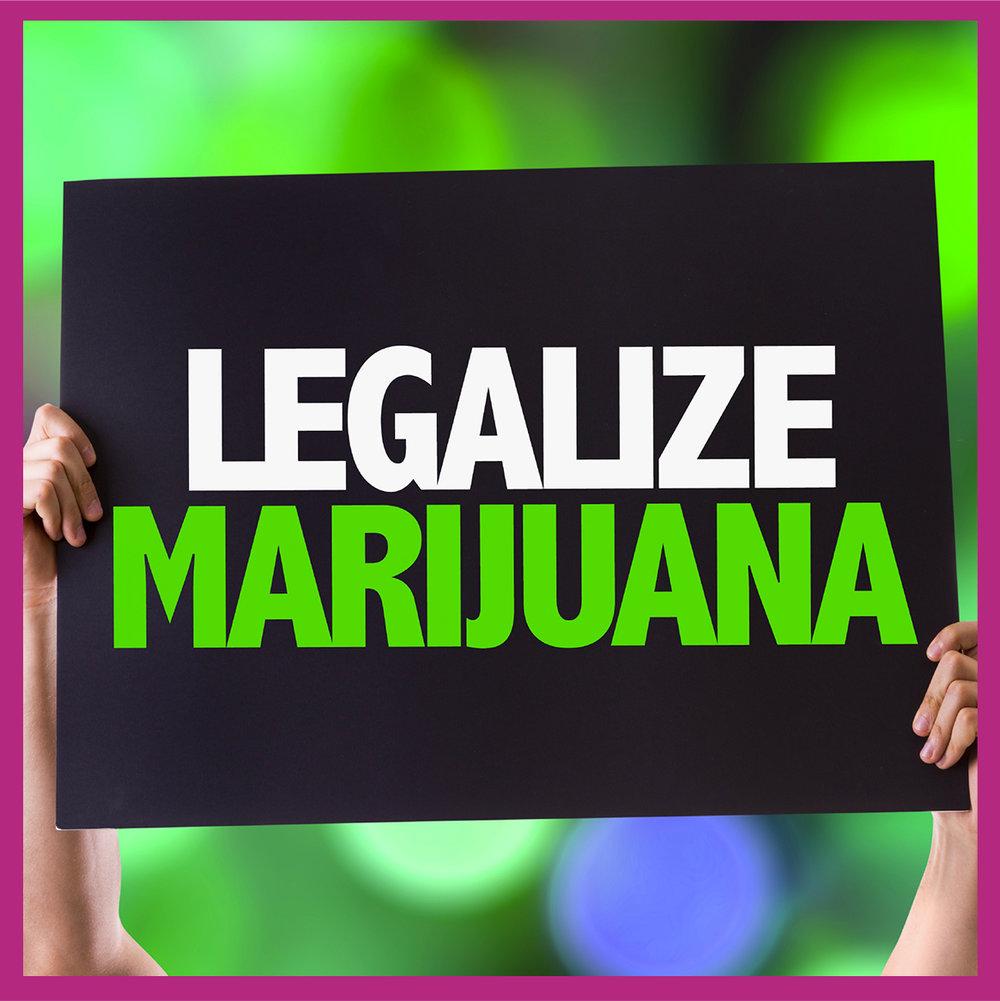Épisode #9 : Pourquoi le cannabis est-il encore illégal ?