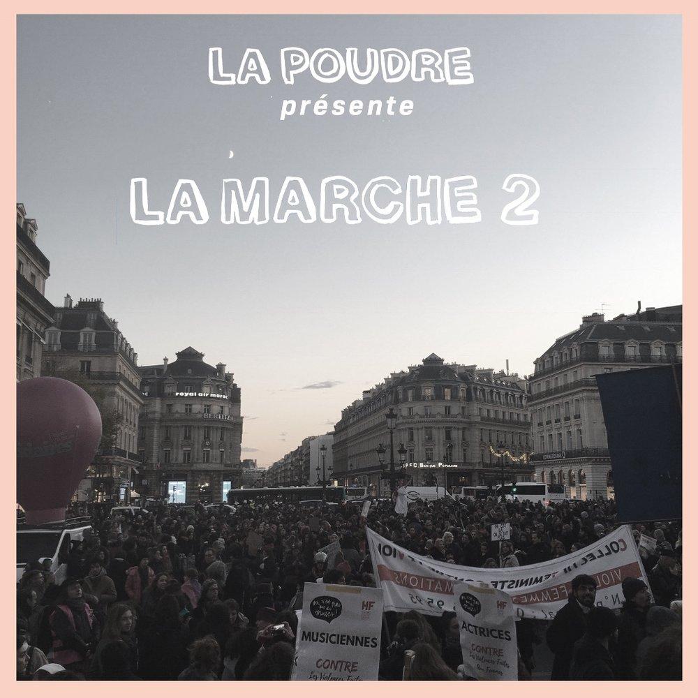 Épisode Documentaire - La Marche 2