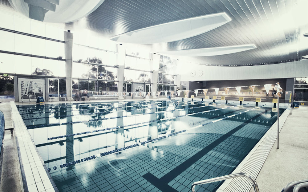 Monash Aquatic & Recreation Centre (indoor 25m)