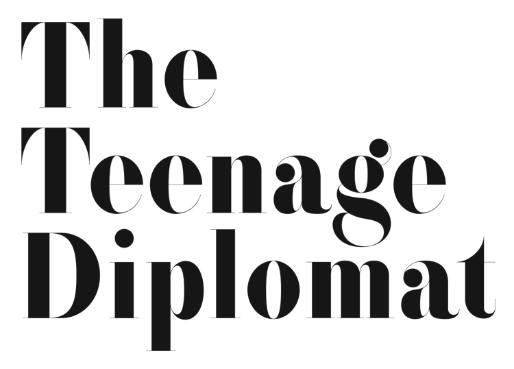 The Teenage Diplomat