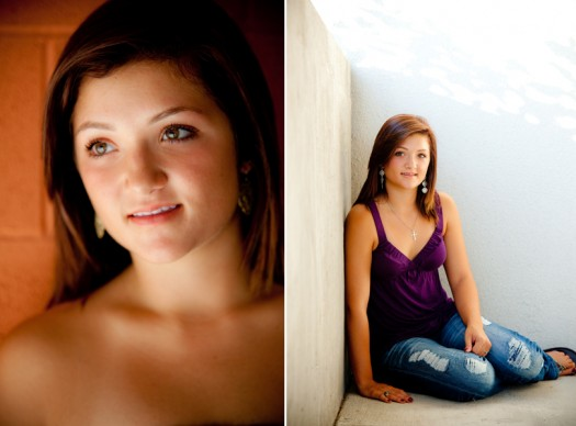 Senior Portraits Austin