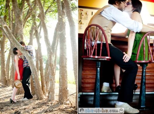 Central Texas Wedding Photography