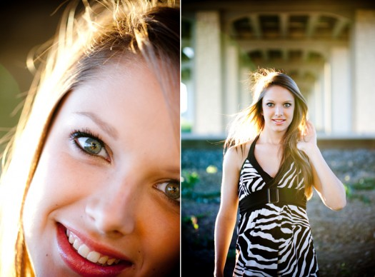 Senior Photographer Round Rock