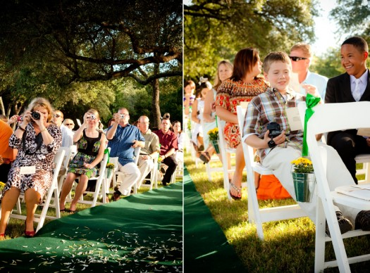Central Texas Wedding Photography