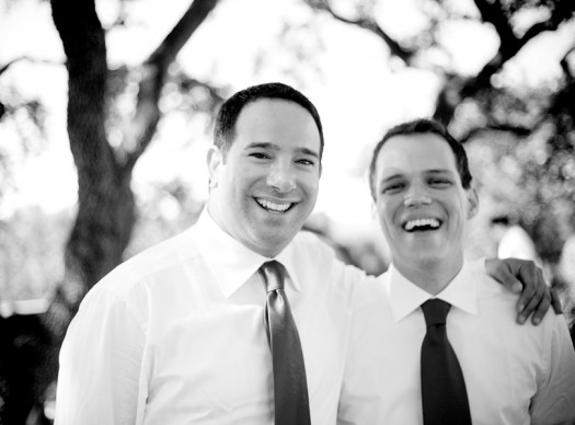 Austin Same Sex Marriage Photographer