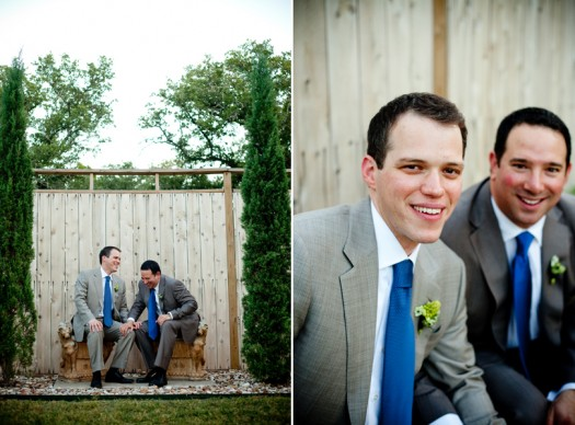 Austin gay wedding photographer