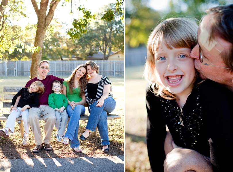 b868918a0a She-N-He Photography - O'Brien Family - Round Rock Family Photographer
