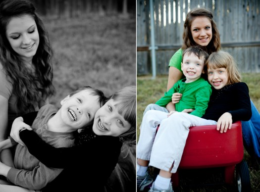 Family Photography in Austin