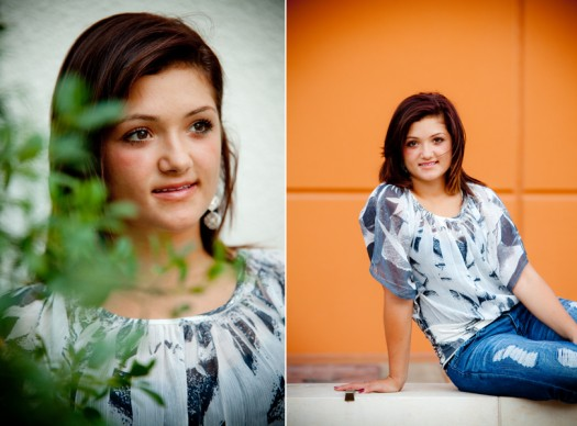 Austin Senior Photography