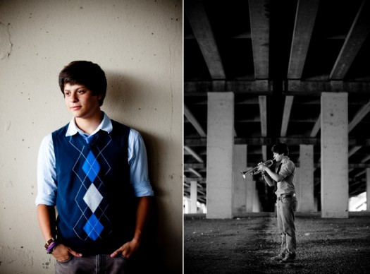 Round Rock Senior Photographer