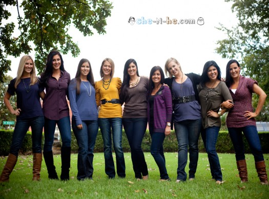 Austin Group Photographer