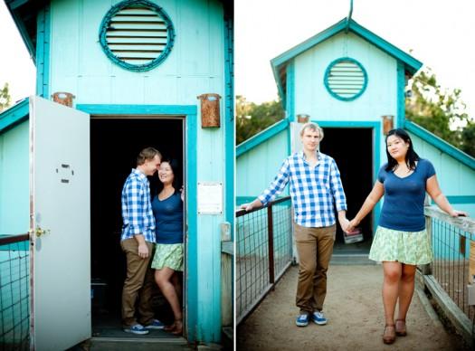 Engagement Photographer Austin
