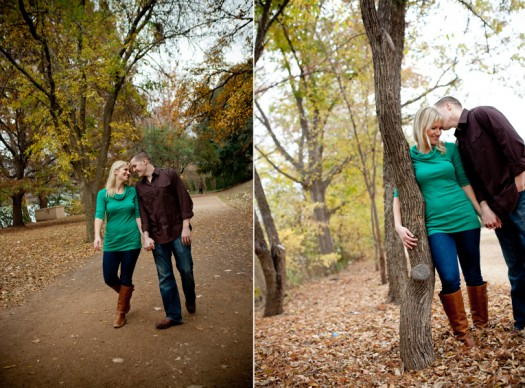 Engagement Session Austin