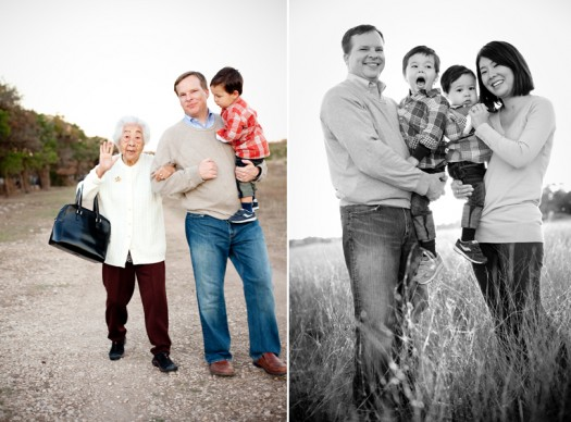 Austin Family Photography