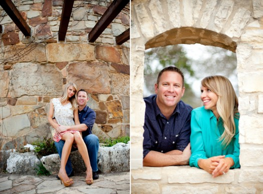 engagement portraits austin