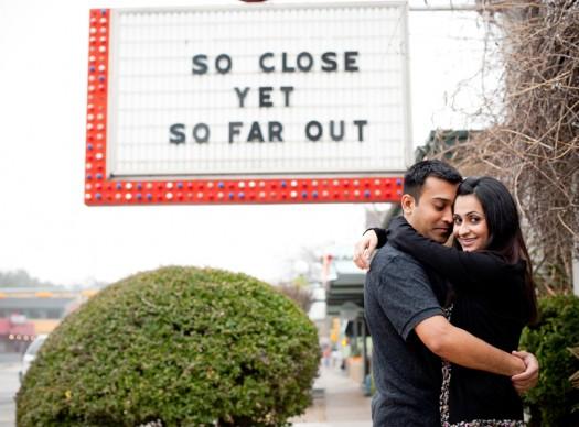Engagement Photos Long Center