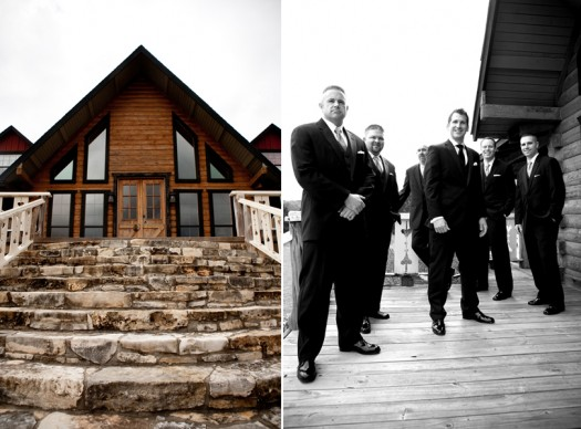groomsman group photography