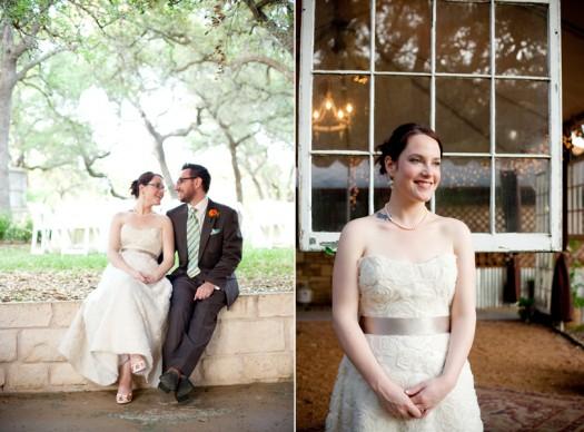 bridal portrait Austin, Tx