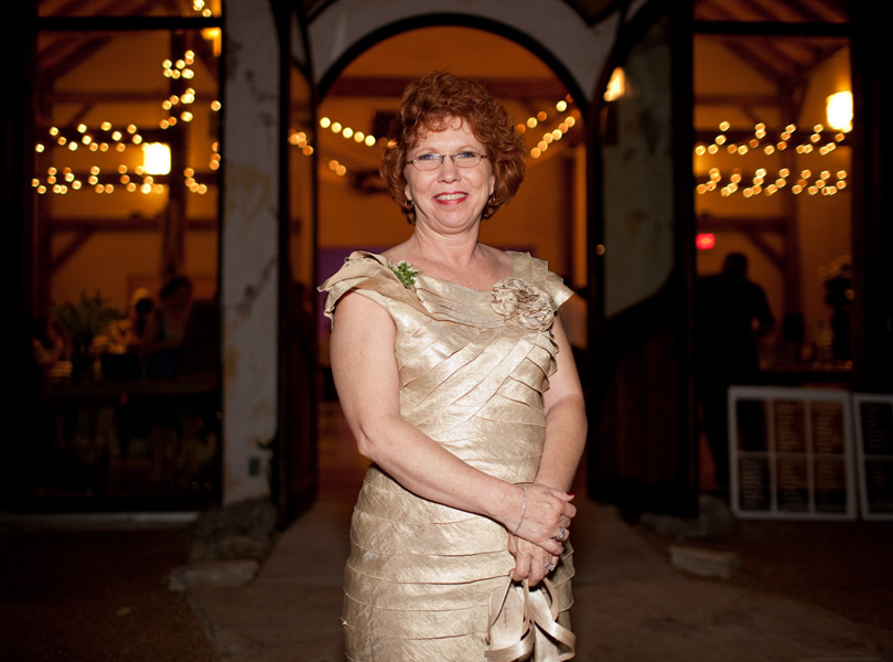 mother of the groom, barr mansion weddings