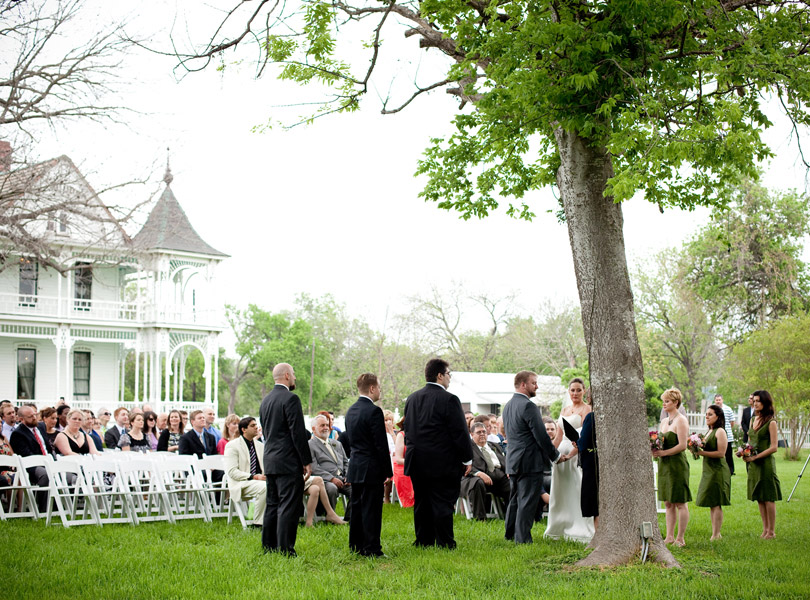 wedding ceremony, wedding nuptials, austin, tx