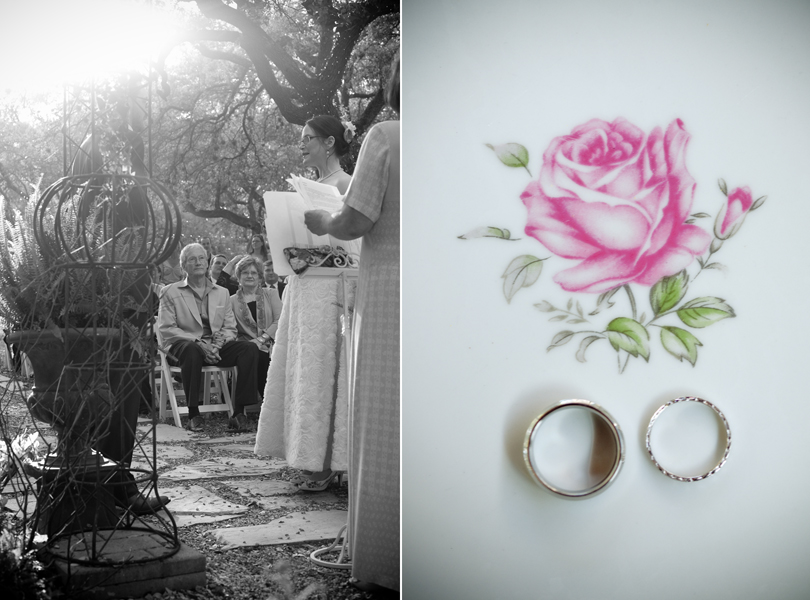 collected china DIY wedding inspiration