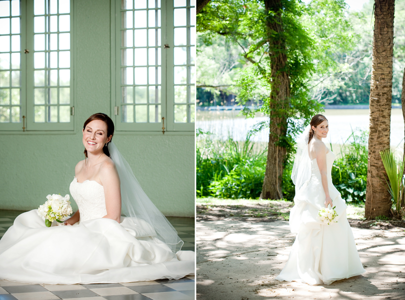 san antonio bridal portrait