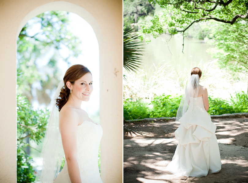 austin weddings bridal