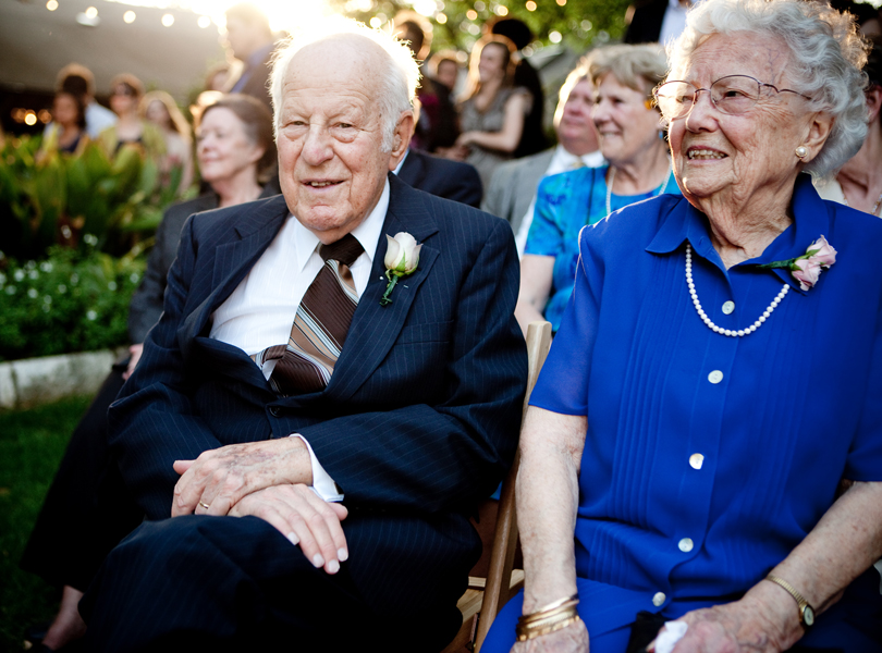 grandparents at your wedding destination wedding photography