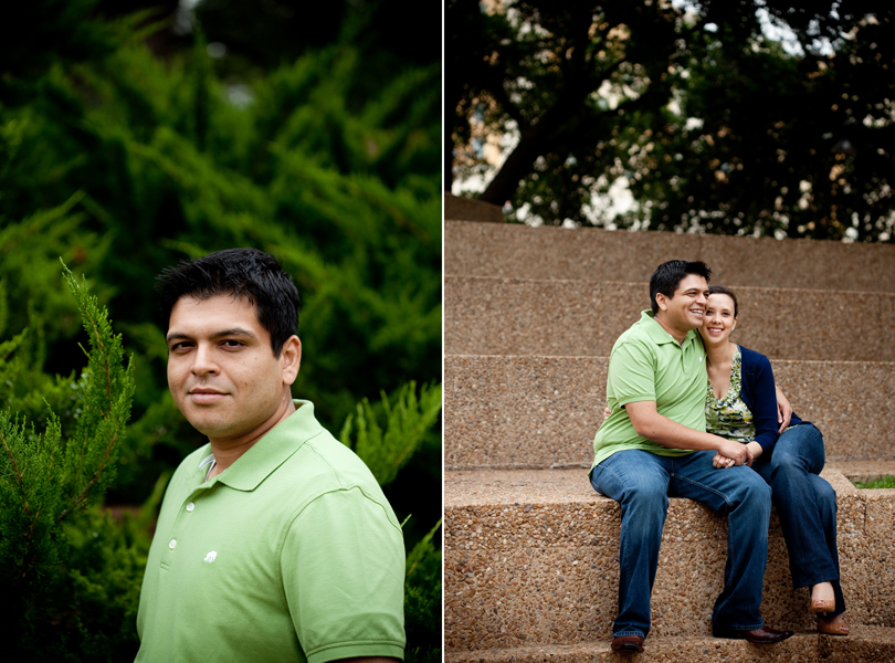 green, nature, natural, engagement session