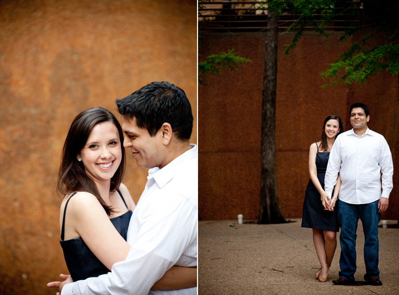 loving couple, engagement session