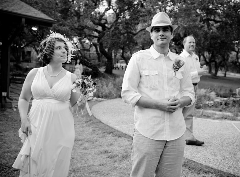 balck and white wedding photography, austin, she_n_he